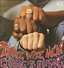 THREE WIZE MEN - Kreuzfahrten for in Blutergüsse - rhythm KING