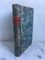 Extracto Las Altavoz Áticos Louis Bodin París Hachette 1913