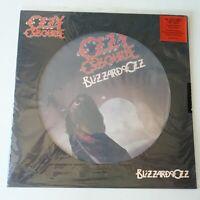 Ozzy Osbourne - Blizzard of Ozz - Vinyl LP Ltd Edition Picture Disc NM/NM