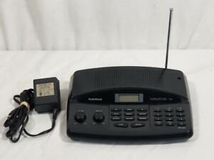 Vintage Radio Shack Pro-2043 Direct Entry Scanner