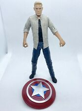 Marvel Legends Steve Rogers Custom Casual Undercover Captain America
