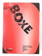 Coffret 6 DVD Boxe Collection Télérama : Rocco et ses Frères, Le Baiser Du Tueur