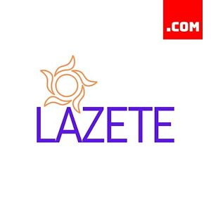 Lazete.com - $723 EstiBot Valued Domain Name - Dynadot COM Premium Domains