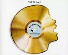 Cliff Richard - 40 Golden Greats - Double CD