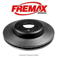 For BMW F10 5-Series 535d 535i xDrive Front Brake Disc Rotor Fremax BD3554