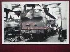 PHOTO  GWR 56XX CLASS LOCO NO 5643 AT CORNFORTH 13/5/79 & LOCO JOHN HOWE IN THE