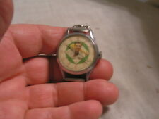 VINTAGE BABE RUTH WATCH FROM EXACTA