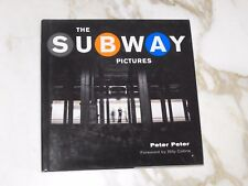 The Subway Pictures (2004, Hardcover)