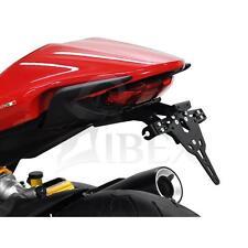 Ducati Monster 821 14-16 Kennzeichenhalter Kennzeichträger IBEX Pro