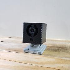 Wrap Skin Kit for Wyze Cam v2 Camera - blackout cover sticker decal Neos vinyl