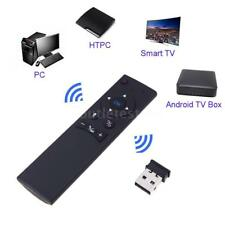 Universal Mini Remote Control Controller Voice Mic For Android Smart TV Box A6Q5