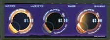 2005 Pitcairn Islands Solar Eclipse, Oeno- Muh Mini Sheet