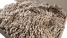 More details for 5kg - shredded cardboard - packaging material eco friendlyloose void fill