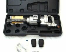 """Toolzone 1"""" Air Impact Wrench 38mm 41mm Sockets Garage Workshop"""