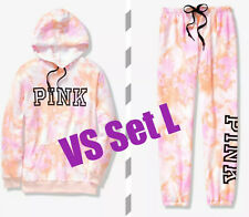 Victoria's Secret Pink Everyday Lounge Set L