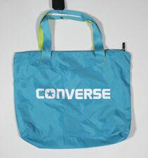 Neu Converse Damen Schultertasche Tragetasche Shopper Carry All Bag Tasche 18
