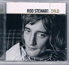 Rod Stewart - Gold, Doppel-CD mit 35 Titel/CD Neuware