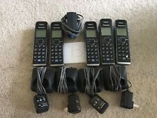Panasonic KX-TG7871 w/ 5 handsets Link-to-Cell Cellular Convergence Solution #73