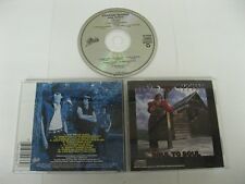 Stevie Ray Vaughan and the double trouble soul to soul - CD Compact Disc