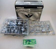 1999 Tomy Japan ZOIDS Limited Edition 1/72 Metal Rhimos NMIB Rhino Metalrhimos