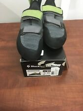 Black Diamond Men's Momentum Climbing Shoes Slate 8.5