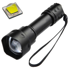 Zoomable 1-Mode UniqueFire UF-T20 CREE XM-L2 U2/U3 LED 1000LM Flashlight Torch