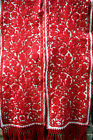 Antique Wonderful Traditional Hungarian/Transylvanian Embroidery Drapery pairs