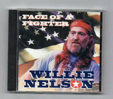 Willie Nelson Face of A Fighter - Willie Nelson (1996) CD
