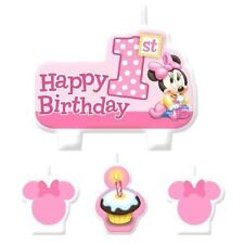 Child Birthday Party Supply-Cake Toppers