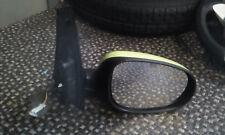 E-Spiegel Außenspiegel Spiegel Beifahrerseite Ford Ka II Bj. 09 gelb #131 *
