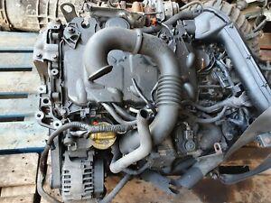 VAUXHALL VIVARO TRAFIC 2.0 DCI M9R780 COMPLETE ENGINE WARRANTY