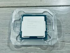Intel Core i7-9700K Processor 8 Cores 3.6 Ghz up to 4.9 GHz Turbo OPEN BOX