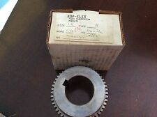 """KOP-FLEX power transmission products, 1.5"""", type-H, free shipping, used in box"""