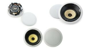 New Sealed - Pioneer Elite S-IC871A Single Speaker - In Ceiling