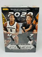 2020-21 Panini Prizm Draft Picks Basketball Blaster Box Brand New Sealed