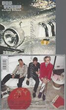 CD--DURAN DURAN--POP TRASH