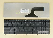 Arabic Keyboard For Asus A52B A53S A54C A55D A72 B53 F50 F55A F70 K52 K52J K53S