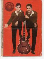 Spagna Rivista songbook Duo Dinamico anno 1964 (DW-939)
