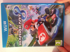 Jeux Wii U Mario Kart 8