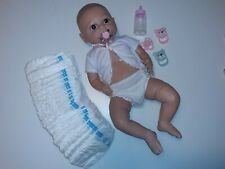 Reborn Doll / Puppe *NEUWERTIG* (Puppen, Baby, Spielzeug, Lebensecht, Kind)
