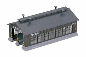 KATO N scale wooden machine cabinet Train Model Supplies 23-225