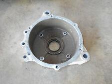 84 1984 honda trx200 trx200d fourtrax rear back brake drum case cover housing