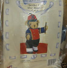 Tender Heart Treasures 82148 STRIKE UP THE BAND Outfit NEW from Retail Store