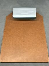 Vintage RayRite Lighted Clipboard