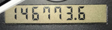 1992-1997 Ford F150 - F250 Bronco 146K PSOM Speedometer Full Calibration Cluster