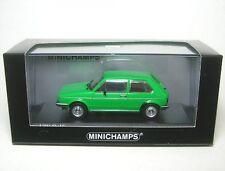 VW Golf (santos-verde) 1980