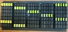 Luminator 25x7 Flip Dot Display