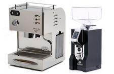 Quickmill Silvano Evo Espresso Machine Amp Eureka Mignon Specialita Grinder Combo