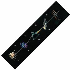 Pink Floyd Icons Vinyl Sticker 150mm X 40mm (cv)