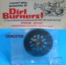 Tamiya King Cab Astute THORP 4925 UNDERDRIVE Counter Gear Vintage RC Part